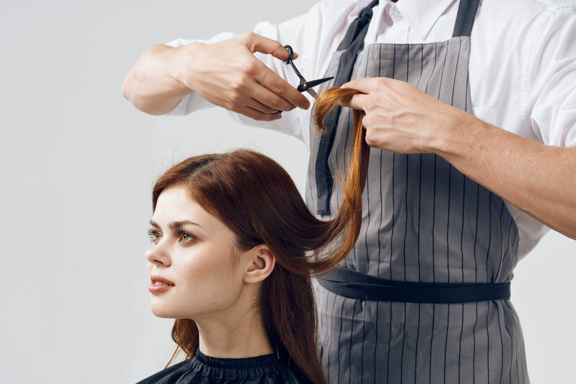 Haircuts for Women Who Suffer From Hair Loss